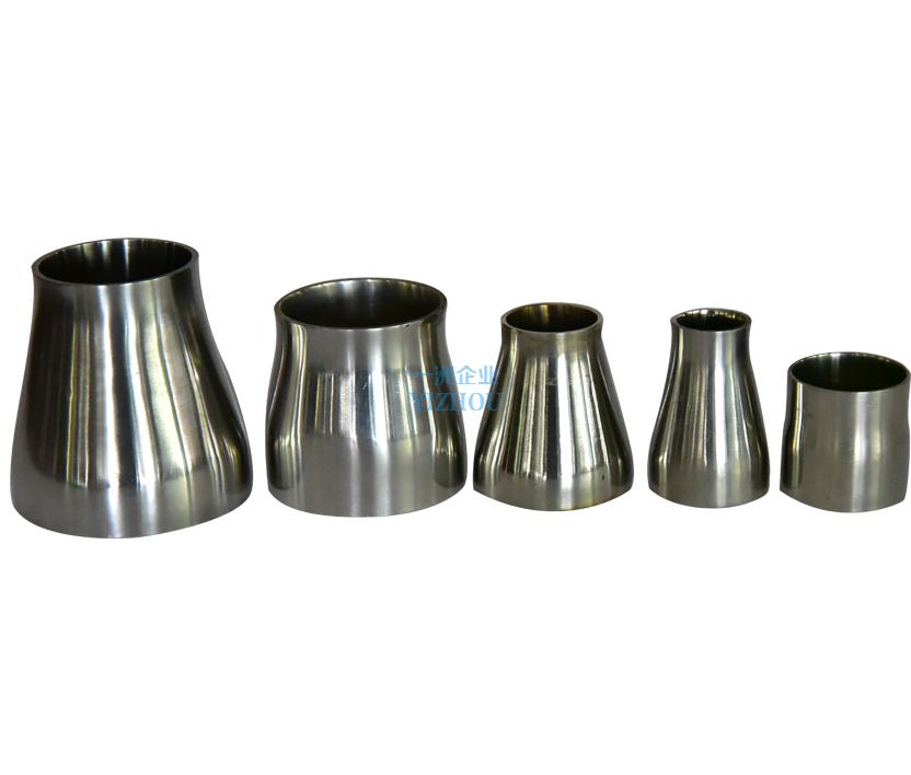 卫生级焊接式变径