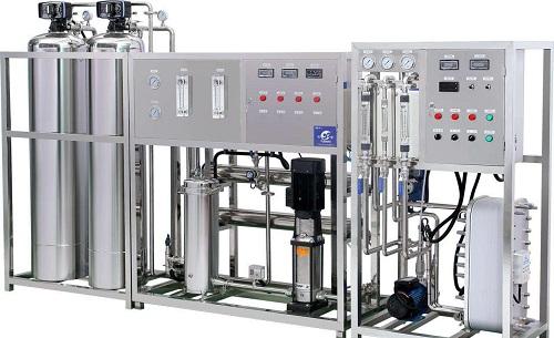 超纯水处理设备系统